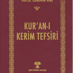 Kur'an-ı Kerim Tefsiri